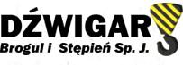 DŹWIGAR Logo